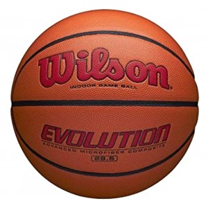 EVOLUTION 295 GAME BALL SC