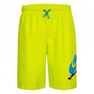 KIDS' JUMPMAN POOLSIDE SHORT