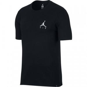 JORDAN JUMPMAN AIR 'BLACK'