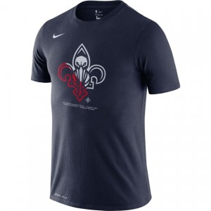 NEW ORLEANS PELICANS NIKE DRI-FIT