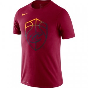 CLEVELAND CAVALIERS NIKE DRI-FIT