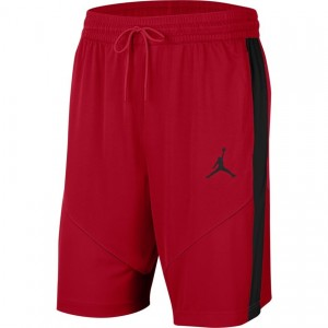 JORDAN JUMPMAN 'GYM RED'