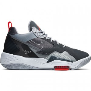 JORDAN ZOOM '92 'DARK SMOKE GREY'